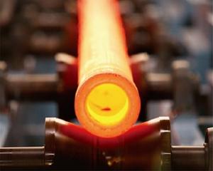 Drill Pipe Body