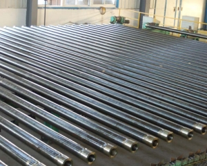 High Strength Drill Pipe